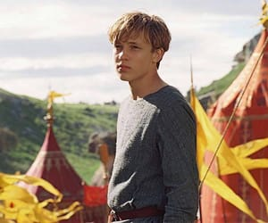 the chronicles of narnia, william moseley, and peter pevensie image
