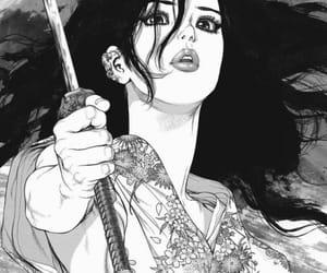 manga, sun ken rock, and yumin image