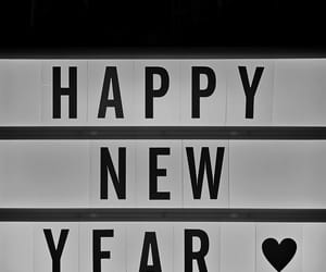 black and white, Silvester, and be good image