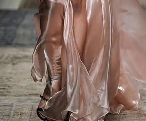 pink and rose gold image