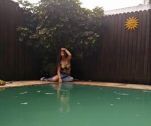 alternative, pool, and instagram image
