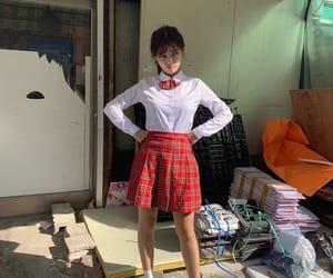 girl, kim yoo jung, and korea image