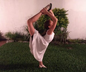 art, arte, and dancer image