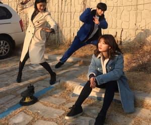 drama, korean, and yoon kyun sang image