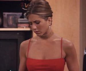 friends, 90s, and Jennifer Aniston image