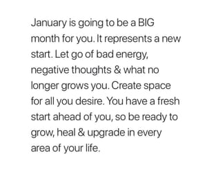 new year, quotes, and 2019 image