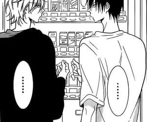 shoujo manga, namaikizakari, and naruse shou image