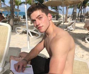 actor, mcm, and froy image