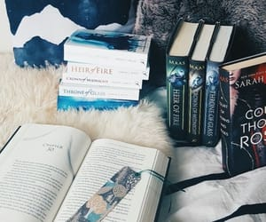 article, the mortal instruments, and books image