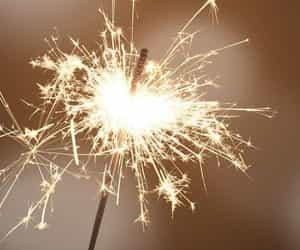 beautiful, celebration, and happy new year image