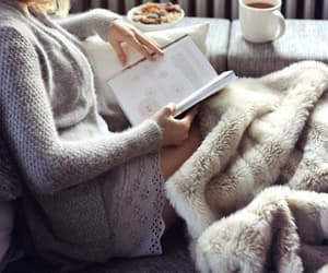 buch, cozy, and warm image