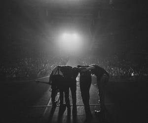 band, boys, and ♡ image