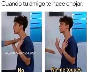 amigos, bff, and memes image