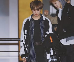 donghyuck, nct 127, and nct image