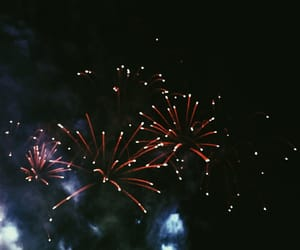 analog, fireworks, and follow image