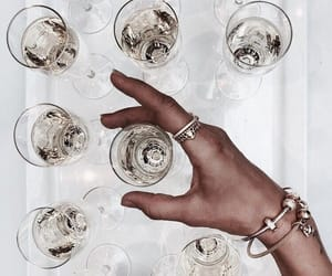 drink, jewelry, and accessories image