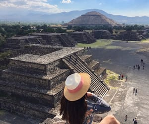 city, de, and teotihuacan image