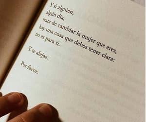 sad, love, and español image