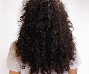 curls, hair, and runaways image