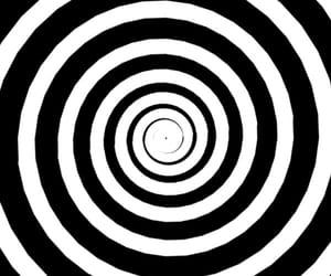 background, bianco e nero, and magic image