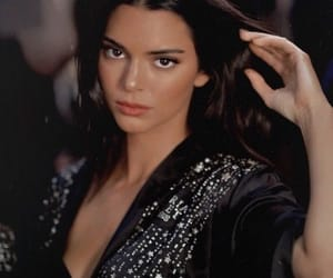 victoria secret, kendall jenner, and girl girly lady image