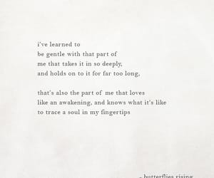 poem, poetry, and quote image