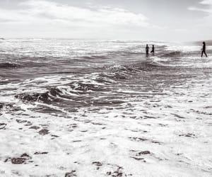 beach, bliss, and hamptons image