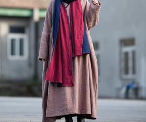 etsy, cotton dress, and dresses women image