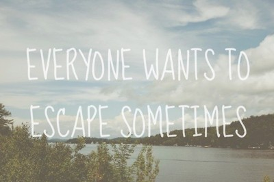 escape and everyone image