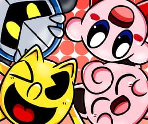 jigglypuff, nintendo, and videogames image