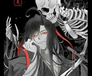 kawaii, lol, and mo dao zu shi image