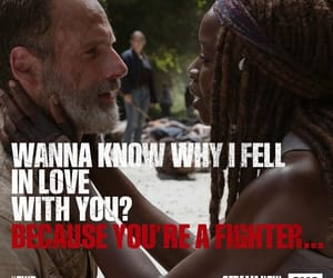 carl, dead, and amc image