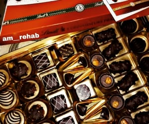 choco, suisse, and chocolat image