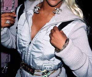 chanel and Lil Kim image