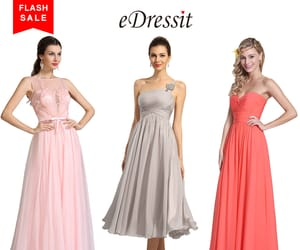 formal dresses, evening wear, and prom gown image