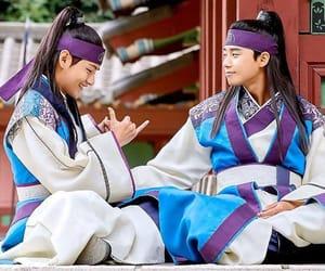 드라마, hwarang, and 한국 image