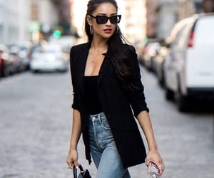 shay mitchell, fashion, and style image