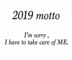 2019, quotes, and new year image