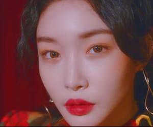 kpop, gotta go, and kim chungha image