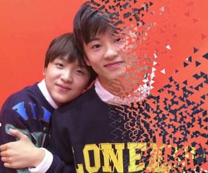 haechan, kpop, and mark image