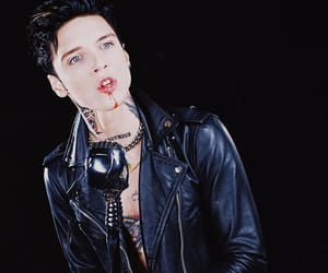 andy, Hot, and bvb image