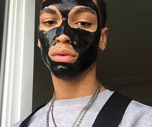 black, boy, and black boy image