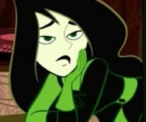 icon, kim possible, and shego image