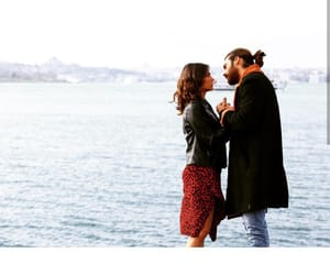 ask, can yaman, and erkenci kus image