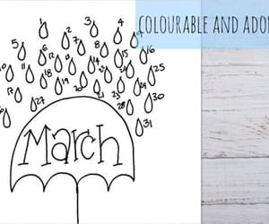 etsy, journal, and march image