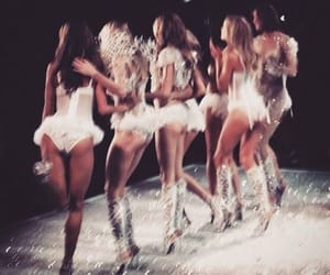 model, angel, and Victoria's Secret image