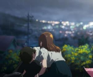 anime, anime movie, and kimi no suizou wo tabetai image