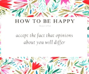 happy and quotes image