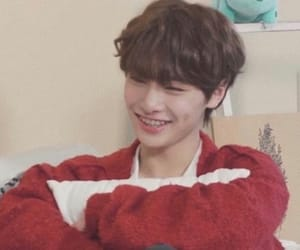 in, jeongin, and stray kids image