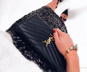 accessories, girl, and bag image